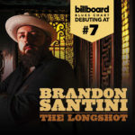 Billboard Chart Debut At #7