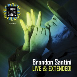 Live & Extended Cover