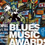 VOTE Brandon Santini - 2014 BMA Nominee!